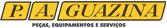 P A Guazina